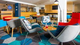 Holiday Inn Express London - Hammersmith - Londres - Salon