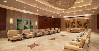 天津萬麗泰達酒店暨會議中心 - 滨海 - 休閒室