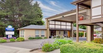 Days Inn & Suites by Wyndham Arcata - Arcata