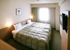 Tokyo Dai-Ichi Hotel Shimonoseki - Shimonoseki - Chambre