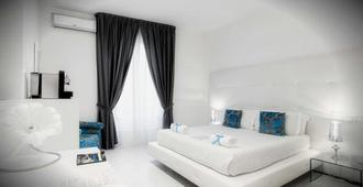 Palco Rooms&Suites - Palermo - Bedroom