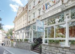Park Spa Hotel Sirius - Carlsbad - Building