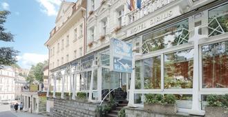 Park Spa Hotel Sirius - Karlsbad - Bygning