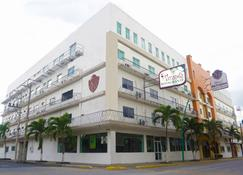 Hotel San Francisco - Tapachula - Building