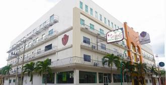 Hotel San Francisco - Tapachula