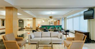 Hesperia Sevilla - Seville - Living room