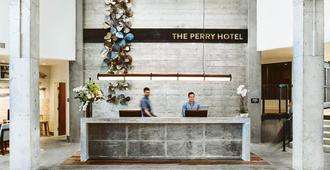 The Perry Hotel Key West - Key West - Resepsjon