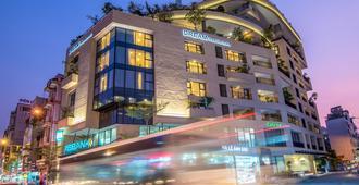 夢想公寓式酒店 - 河內 - 建築