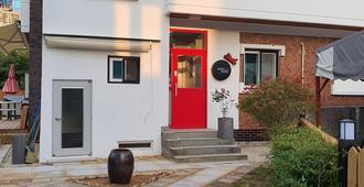 Daegu House - Hostel - Daegu - Edificio