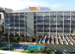 Panorama Hotel - Governador Valadares - Edifício