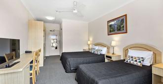 Comfort Inn Centrepoint - Lismore - Κρεβατοκάμαρα