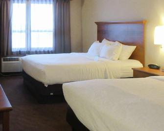 Quality Inn & Suites - Detroit Lakes - Schlafzimmer