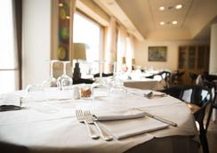 Art Hotel Museo - Prato - Restaurante