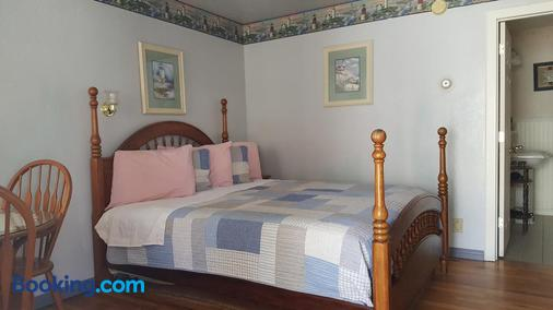 Canyon Country Inn - Williams - Bedroom