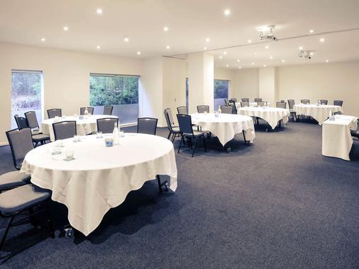 Mercure North Melbourne - Melbourne - Banquet hall
