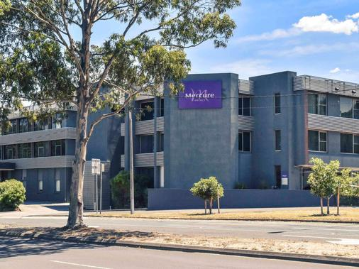 Mercure North Melbourne - Melbourne - Κτίριο
