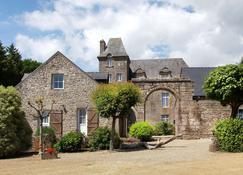 Manoir de Moëllien, The Originals Relais (Relais du Silence) - Plonévez-Porzay - Building
