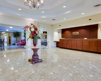 Drury Inn & Suites St. Joseph - St Joseph - Рецепція