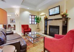 Drury Inn & Suites St. Joseph - St Joseph - Lobby