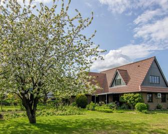 Guesthouse Fensmark v/Helge Sahl - Fensmark - Building