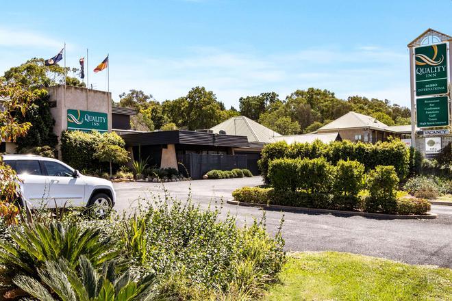 達博國際品質酒店 - 多寶 - 多寶 - 建築