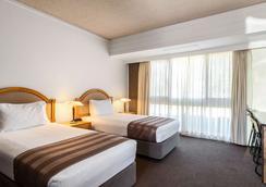 Quality Inn Dubbo International - Dubbo - Bedroom