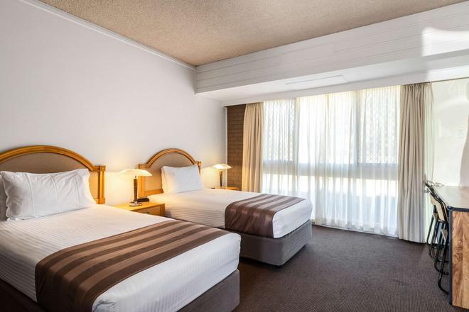 達博國際品質酒店 - 多寶 - 多寶 - 臥室