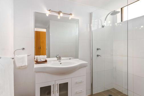 Quality Inn Dubbo International - Dubbo - Bathroom