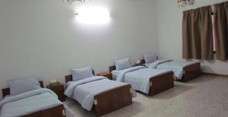 Fujairah Youth Hostel - Fujairah - Bedroom