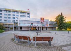 Clarion Congress Hotel Ostrava - Ostrava - Rakennus