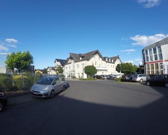 Hotel Bergheim an der Erft - Bergheim - Building