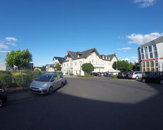 Hotel Bergheim - Bergheim - Gebäude