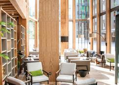 Hotel Zenit San Sebastián - San Sebastian - Hol