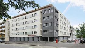 セジュール アフェール レンヌ ヴィラ カミラ - レンヌ - 建物