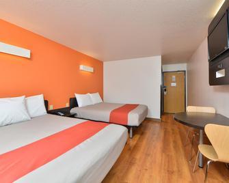 Motel 6 Meridian, ID - Meridian - Slaapkamer