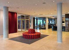 Park Inn by Radisson Meriton Conference&Spa Tallin - Tallin - Hall