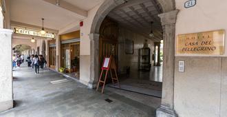 Hotel Casa del Pellegrino - Πάντοβα