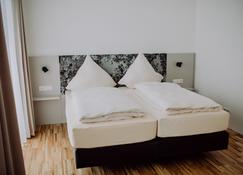 Hotel Jann von Norderney - Norderney - Bedroom