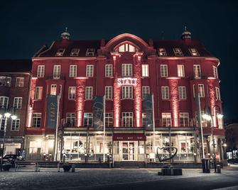 Statt Hassleholm, Sure Hotel Collection By Best Western - Hässleholm - Building