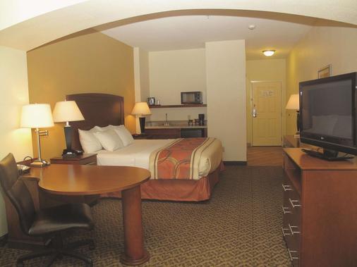 La Quinta Inn & Suites by Wyndham Lawton / Fort Sill - Lawton - Κρεβατοκάμαρα
