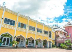 Rasa Boutique Hotel Chiang Rai - Chiang Rai - Gebäude
