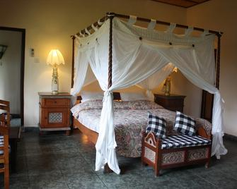 Rambutan Boutique Hotel & Spa - Buleleng - Bedroom