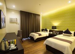 Lenox Hotel - Dagupan City - Habitación