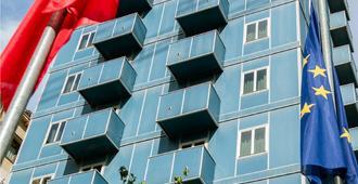 Torreata Hotel & Residence - Παλέρμο - Κτίριο