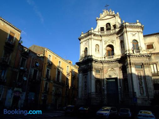 B&B Bianca - Catania - Attractions