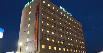 Hotel Sealuck Pal Sendai - סנדאי