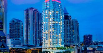 Sathorn Vista, Bangkok - Marriott Executive Apartments - Bangkok - Edificio