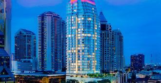 Sathorn Vista, Bangkok - Marriott Executive Apartments - בנגקוק - בניין
