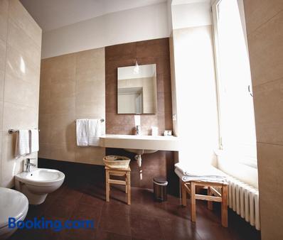 Alsecondopiano B&B - Gioia del Colle - Bathroom