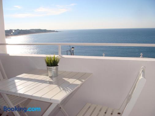 Apartamentos Rossio Mar - Albufeira - Balcony